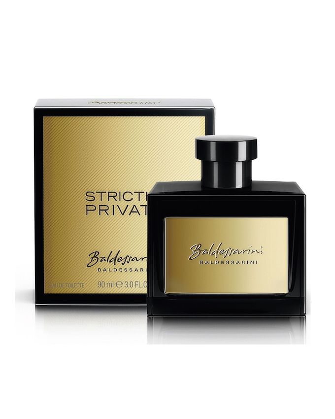 Strictly Private - EDT - For Men - 90ml