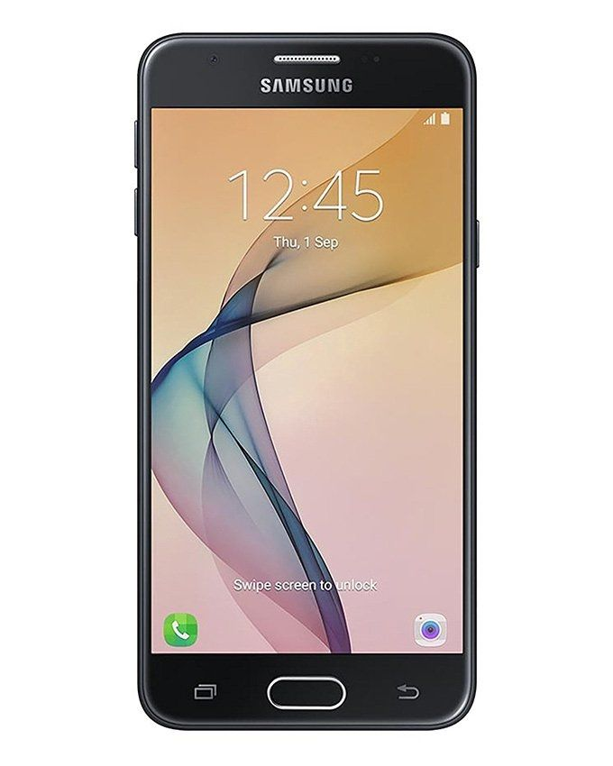 Galaxy J5 Prime - 5 - Dual SIM Mobile Phone - Black