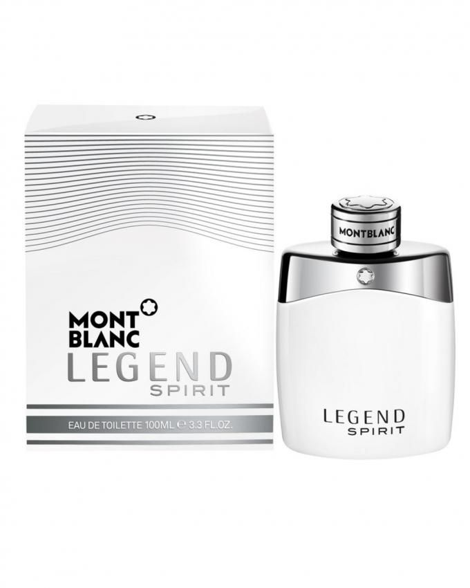 Legend Spirit - EDT - For Men - 100 ml