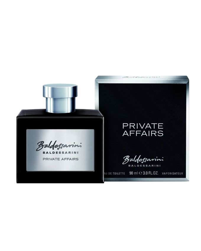 Private Affairs - EDT - For Men - 50ml