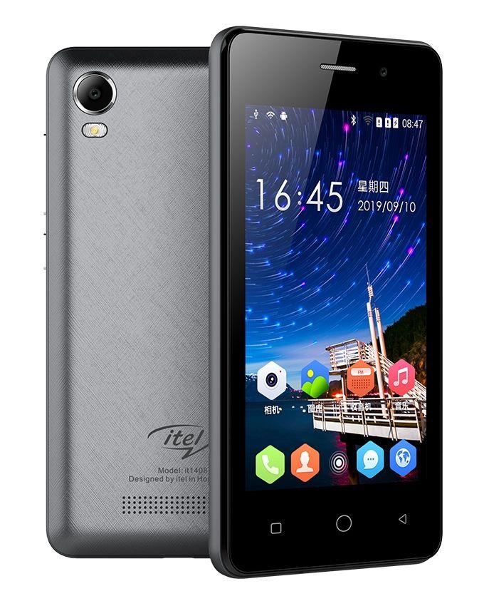it1408 - 4.0 Dual SIM Mobile Phone - Calx