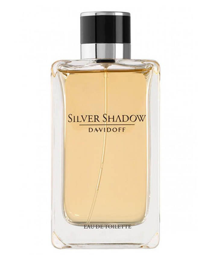 Silver Shadow – EDT – For men -  100 ml