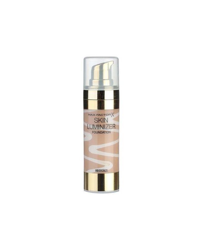 Skin Luminizer Foundation - 80 Bronze