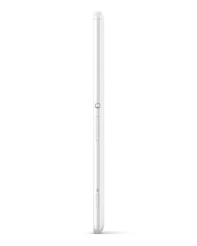 اكسبريا سي 5 الترا Dual- موبايل ثنائي الشريحة 6 بوصة - أبيض