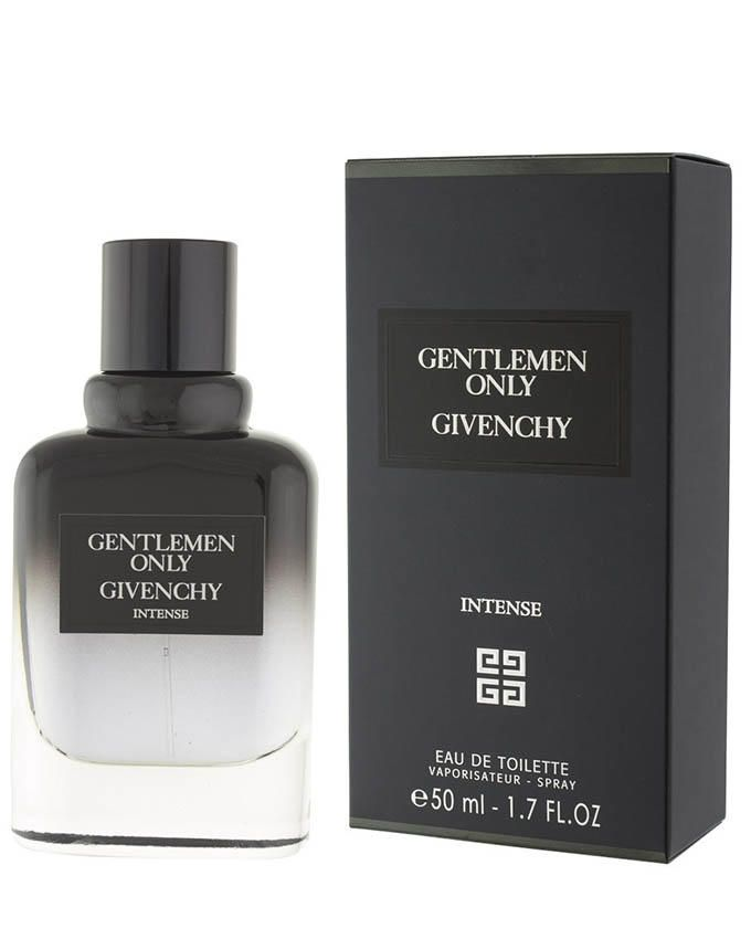 Gentleman Only Intense For Men – EDT – 50ml