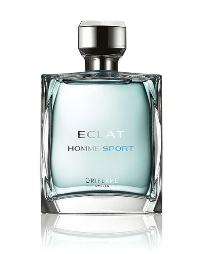 Eclat Homme Sport - EDT - For Men - 75ml