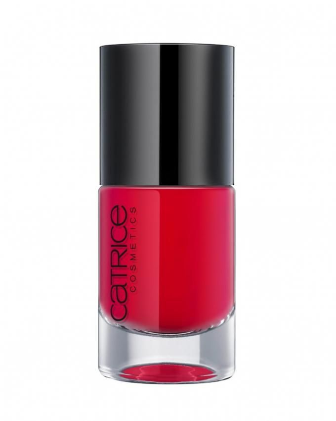Ultimate Nail Lacquer - 18 Bloody Mary To Go