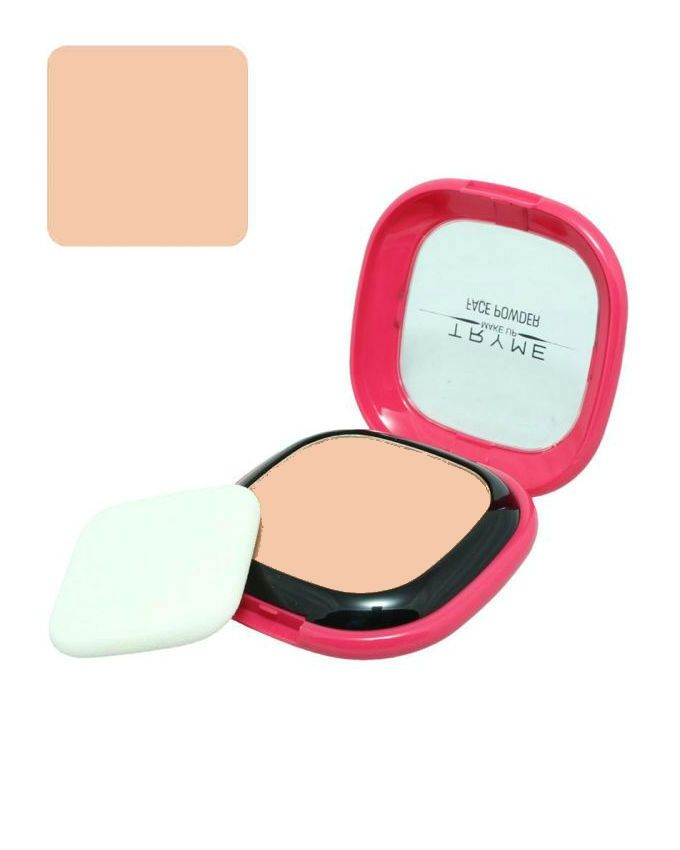 Flawless Face Powder – Medium