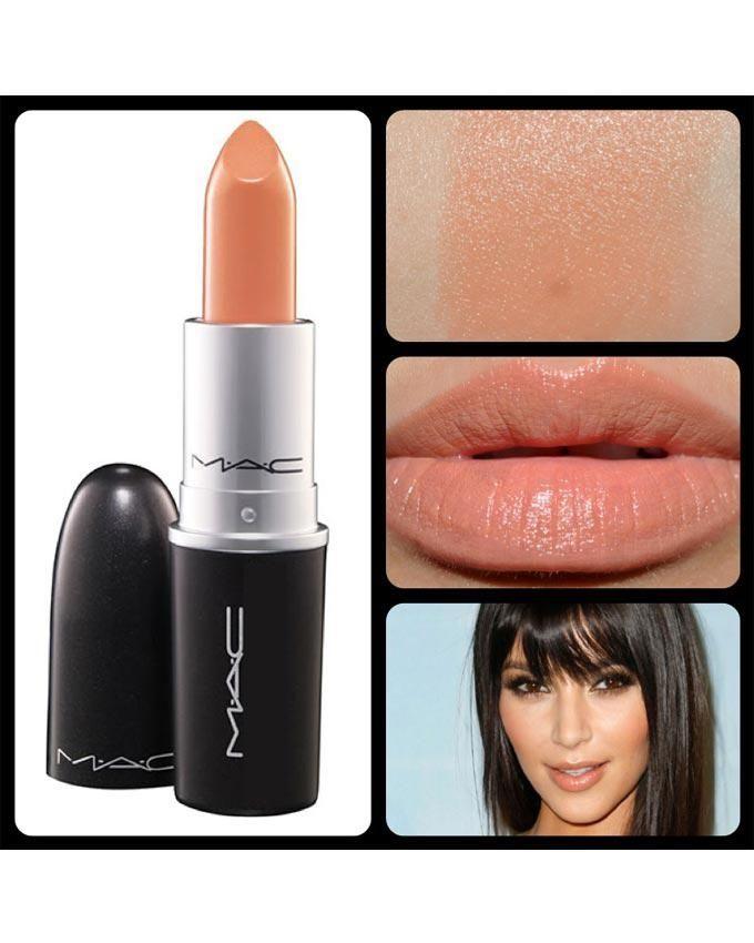 Lustre Lipstick - Freckletone