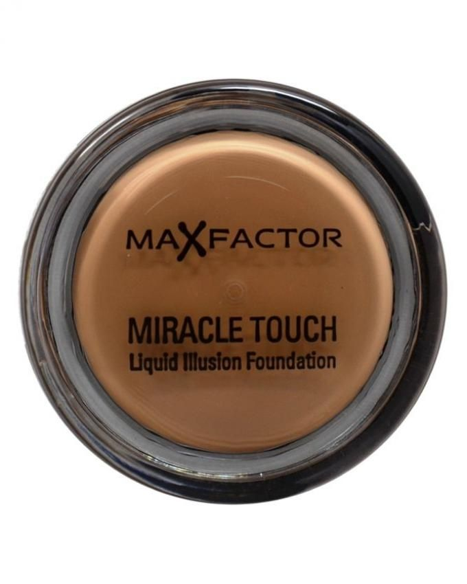 Miracle Touch Foundation - 080 Bronze