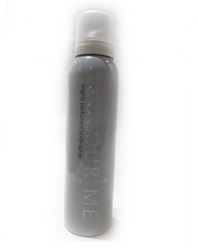 Highly Perfumed Body Spray - White - For Men - 150 ml