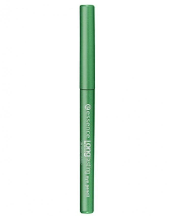 Long Lastiny Eye Pencil - 21 Groovy Grass