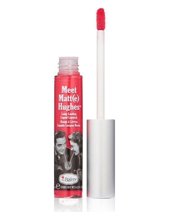 Meet Matte Liquid Lipstick - Sentimental