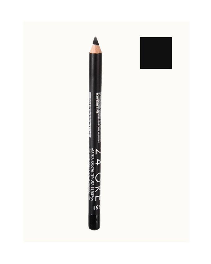 24 Ore Kohl Pencil - 251 Black