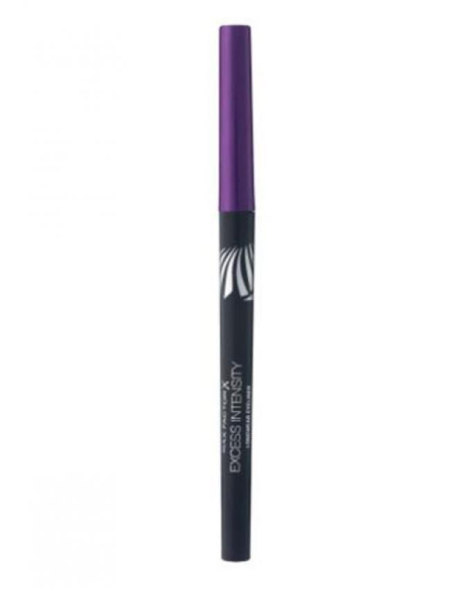 Excess Intensity Longwear Eyeliner - 08 Excessive Violet