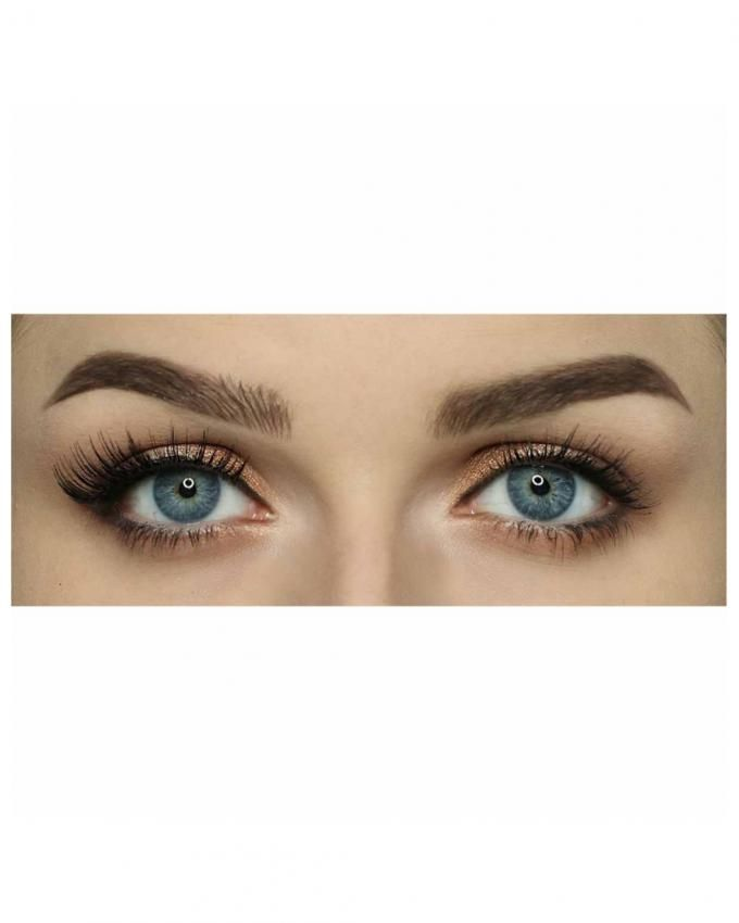 Artist #1 Natural Pack Lashes - Pack of 5