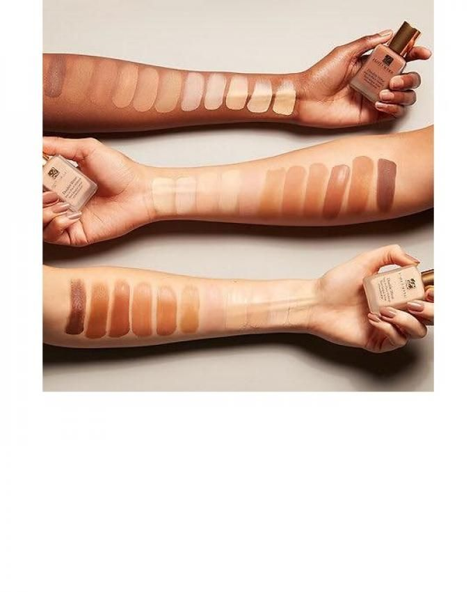 Double Wear Stay In Place Makeup Foundation