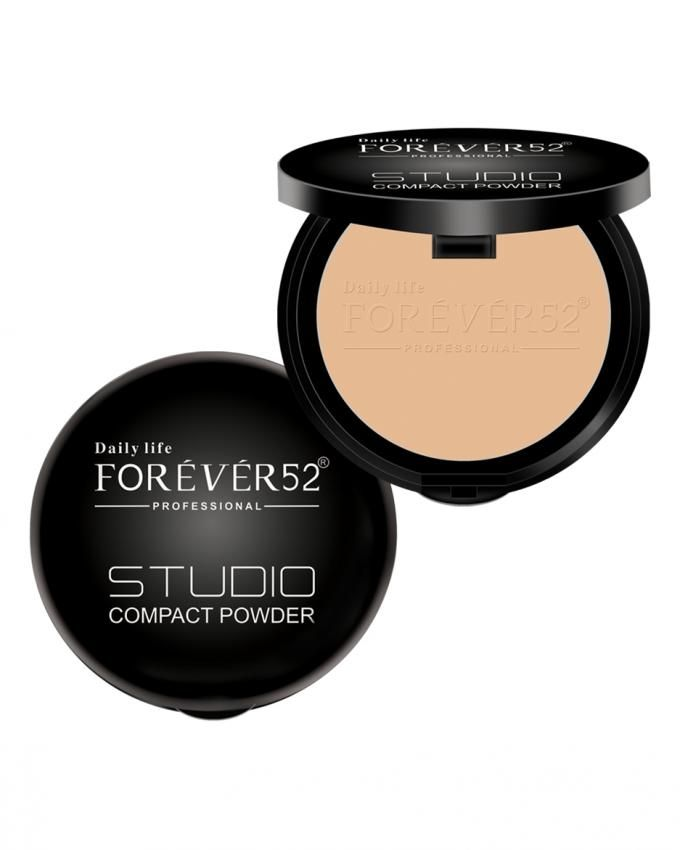 NA005 Studio Compact Powder