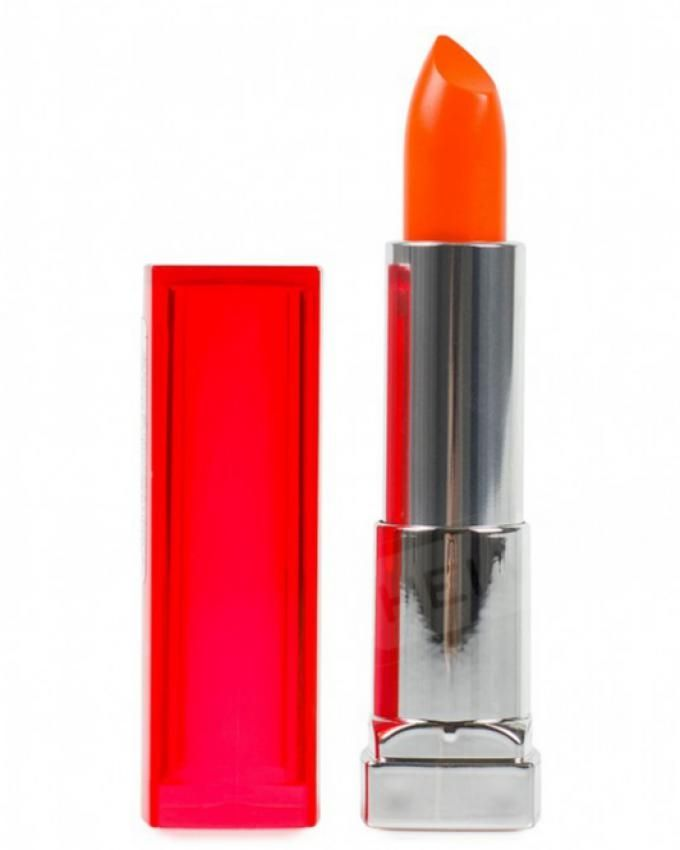 912 - Lipstick - Electric Orange