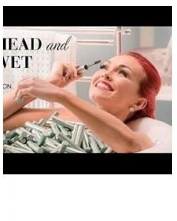 Better Than Sex Waterproof Mascara