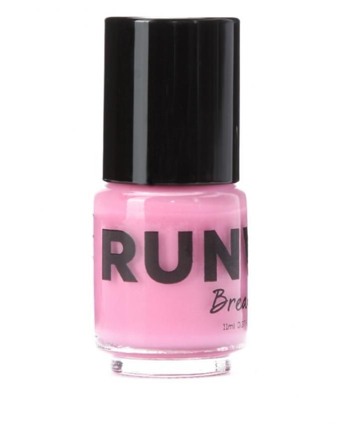 Breathe Nail Lacquer - Little Miss Lilac - 11ml