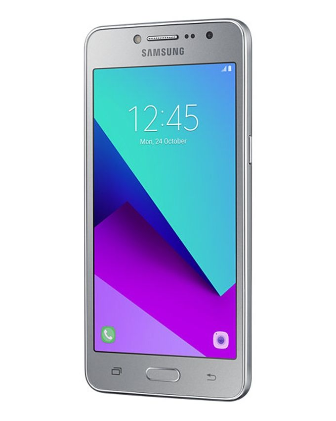 "Samsung Galaxy Grand Prime Plus - 5.0"" - 4G Mobile Phone"
