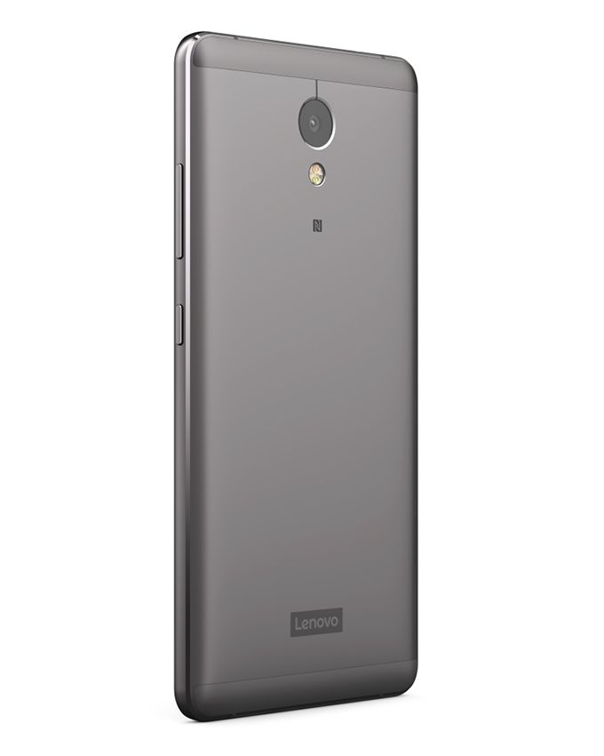 Vibe P2 (P2a42) - 5.5 Mobile Phone - Graphite Gray