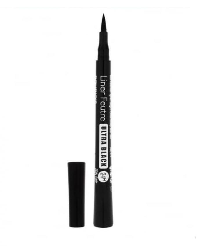 Liner Feutre Felt Tip Eyeliner Pen - 41 - Ultra Black