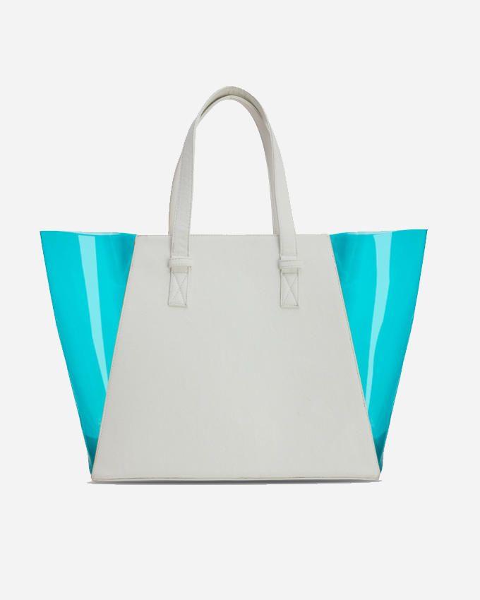 شنطة يد حريمى زرقاء Deeda Calla Hand Bag - Blue