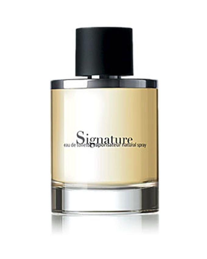 Signature - EDT - For Men - 75ml