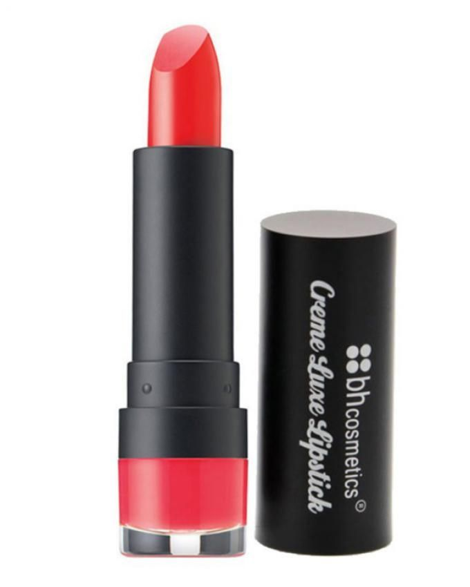 Creme Luxe Lipstick - Coral Escape