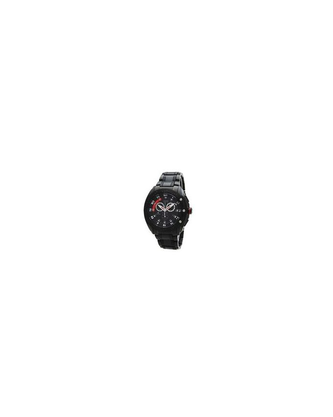 Citizen AT0729-51E Promaster Eco-Drive Chronograph Watch- Black