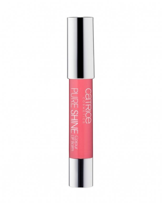 Pure Shine Colour Lip Balm - 030 Dont Think Just Pink