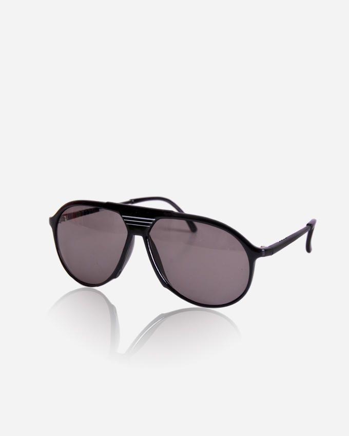 Ticomex Aviator Inspired men's Sunglasses - Black x White