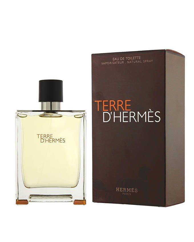 Terre DHermes – For Men -  EDT – 100ml