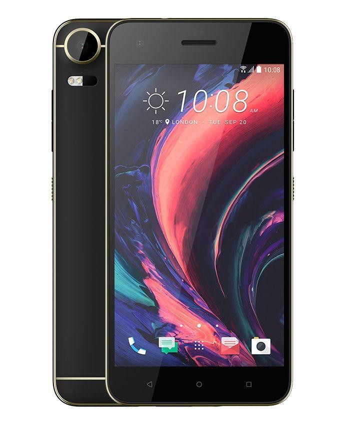 Desire 10 Pro - 5.5 Dual SIM Mobile Phone - Stone Black