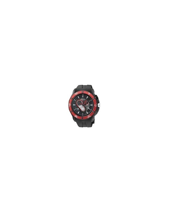 Citizen Eco Drive Promaster AT0709-08E RUBBER- Black