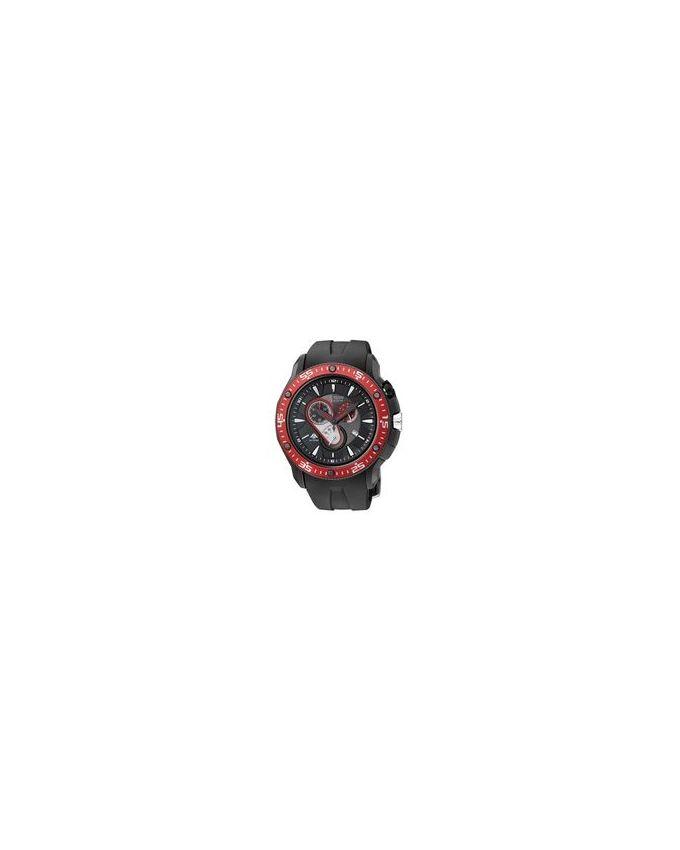 Citizen Eco Drive Promaster AT0709-08E RUBBER- Black