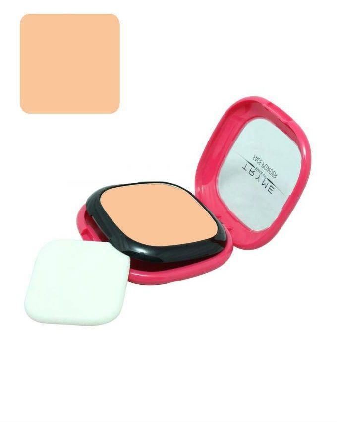 Flawless Face Powder – Light