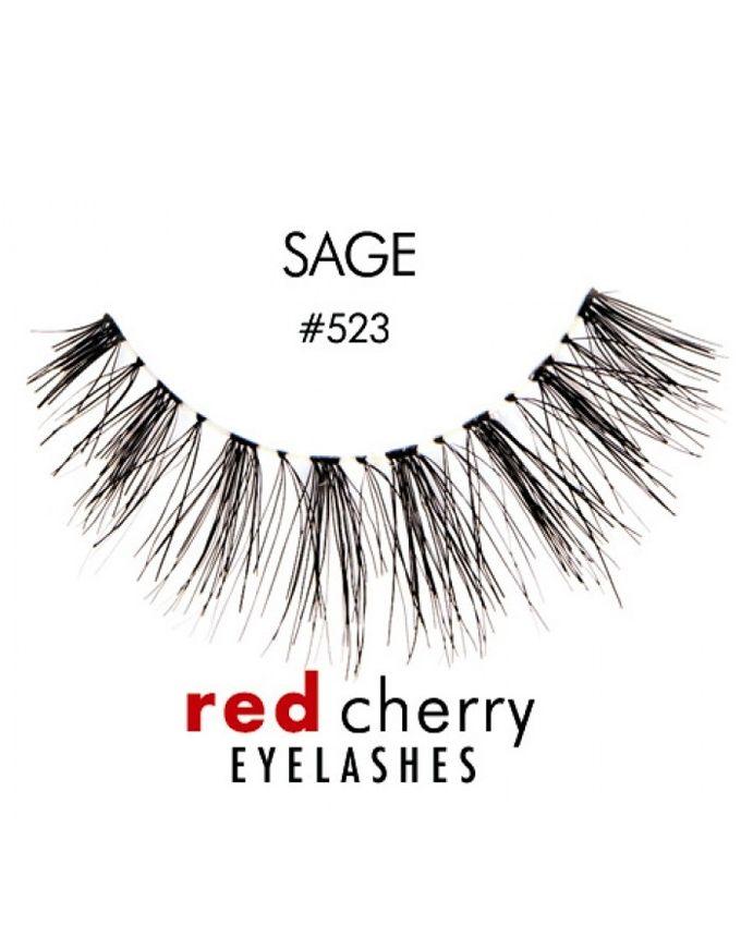 Eyelashes - 523 Black