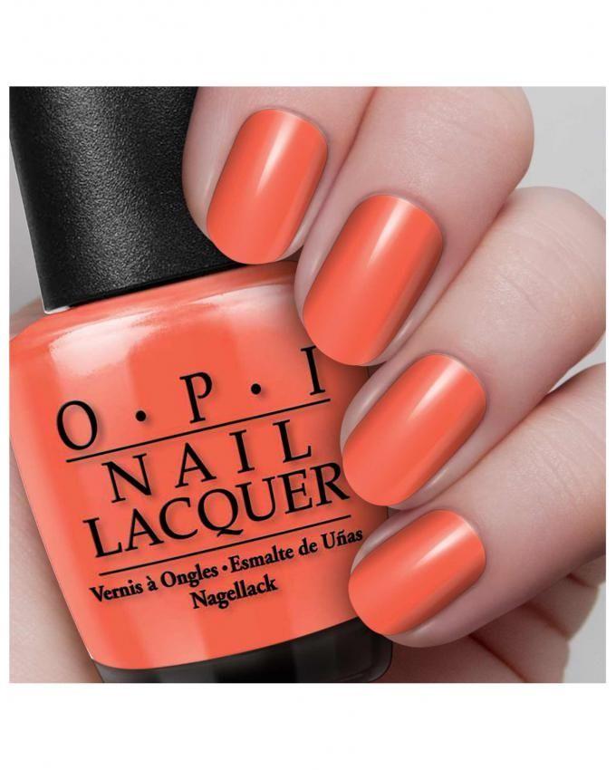 Nail Polish - NL H43 Hot & Spicy - 15ml