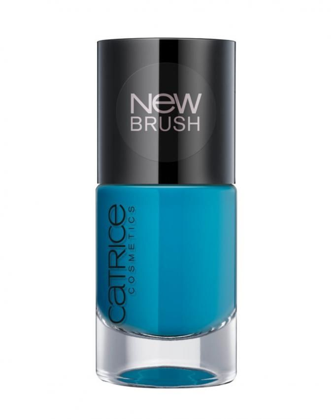Ultimate Nail Lacquer - 85 Can You Sea Me ?