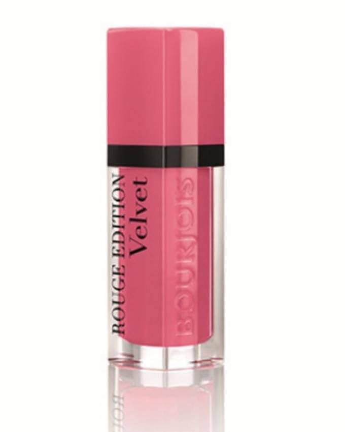 Rouge Edition Velvet Lip Gloss - 11 So Happink