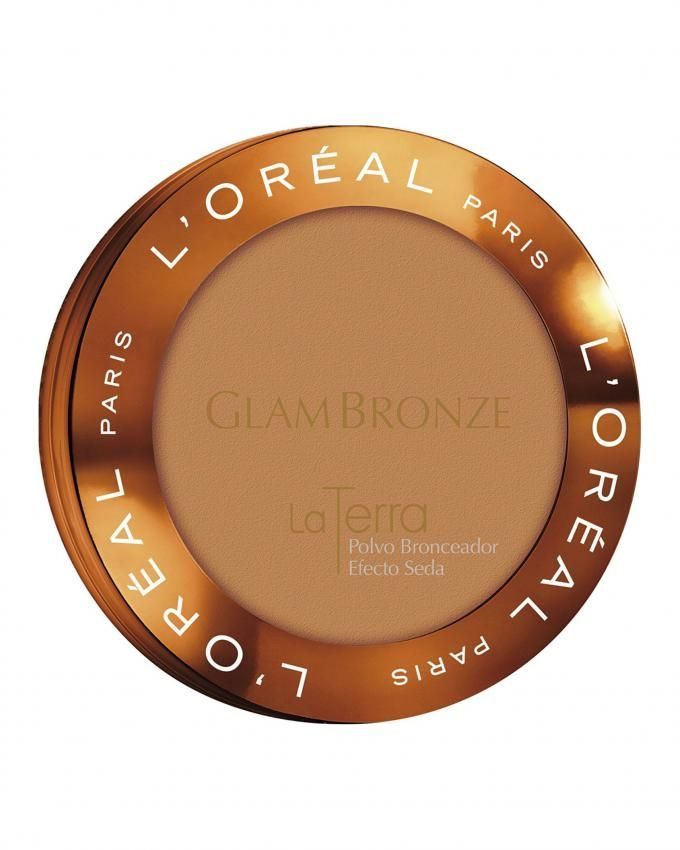 Glam Bronze - La Terra 04