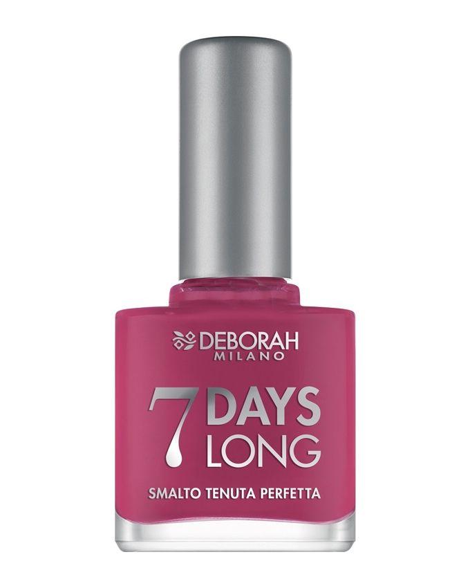 7 Days Nail Polish - 868 Magenta Pink