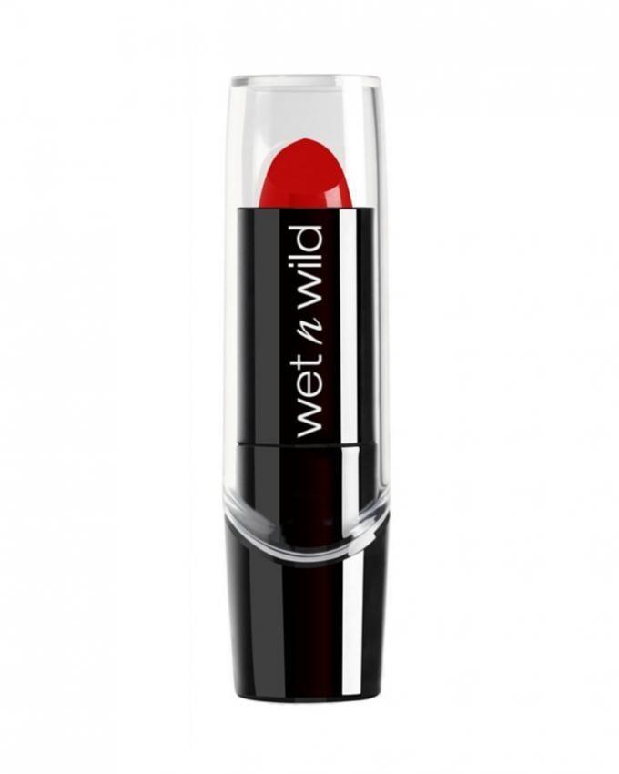 Finish Lipstick - 519A Hot Red