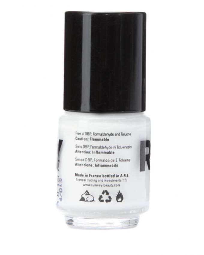 Breathe Nail Lacquer - Up In The Clouds - 11ml