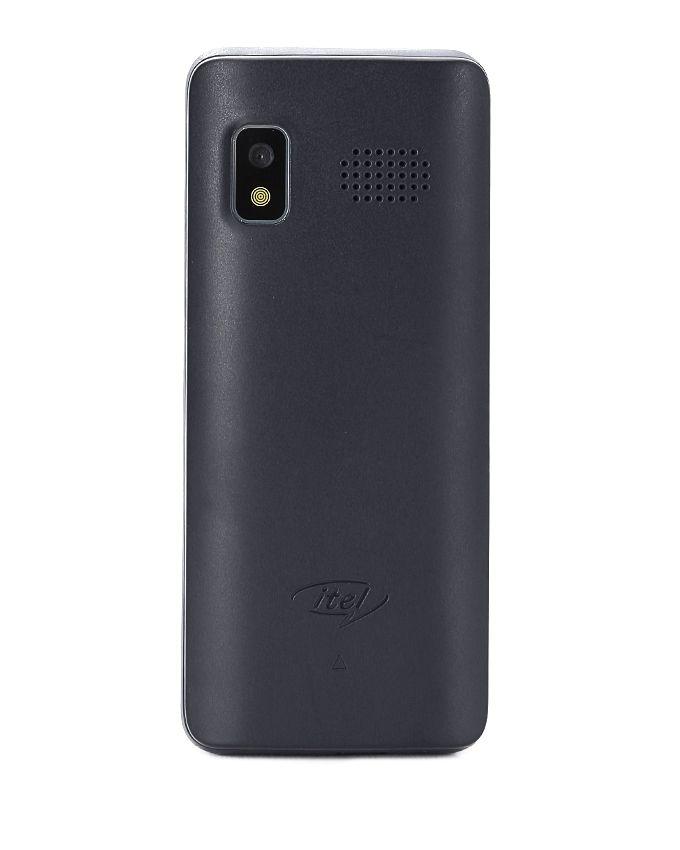 it2090 - موبايل ثنائي الشريحة 1.77 بوصة – أسود