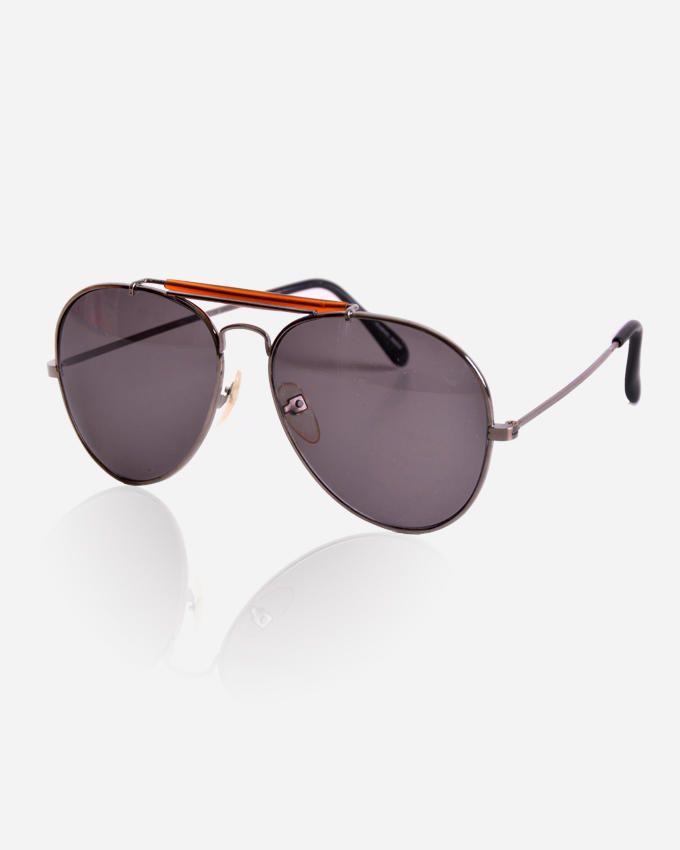 Ticomex Pilot men's Sunglasses - Copper