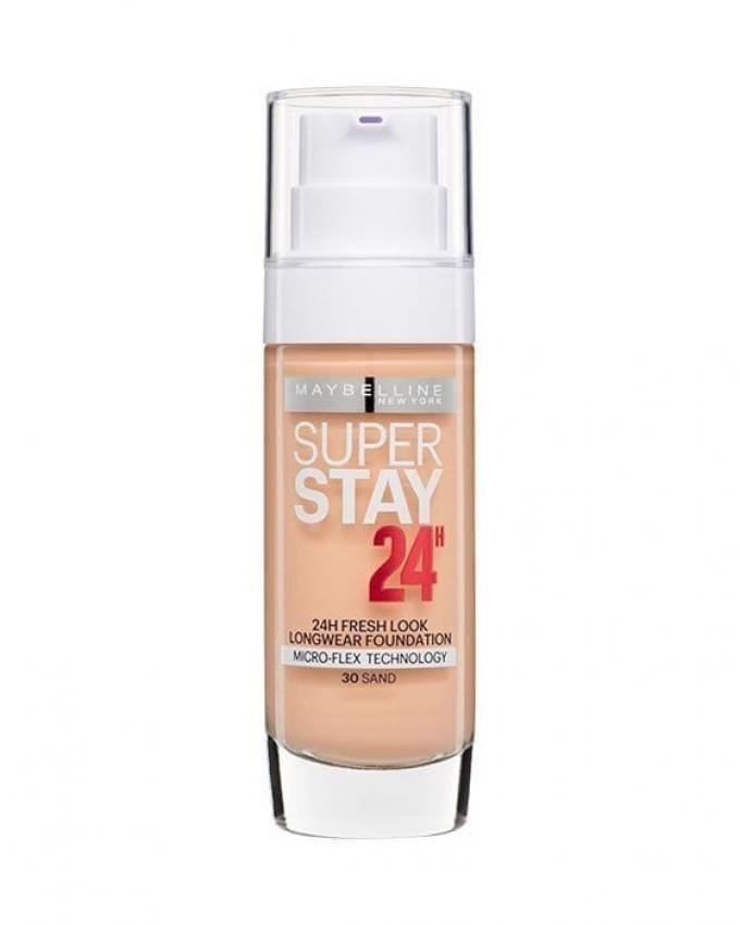 Super Stay Longwear Foundation – 30 Sand
